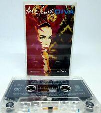 Annie Lennox - Diva - Australian Cassette