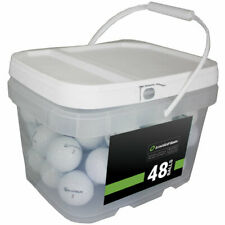 48 TaylorMade Project (a)2018 Near Mint Used Golf Balls AAAA *In a Free Bucket!*