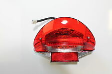 TAIL LIGHT STOP LIGHT REAR WY125T-21-108 X-PEED 150cc UNITED MOTORS WY125T