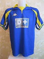 EXTRA RARE Juventus 1998/1999 Third Kappa Shirt Maglia Jersey Camiseta Trikot