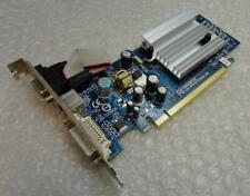 512MB Gigabyte GV-NX73TC512DL-RH Geforce 7300 VGA DVI PCI-e Graphics Card