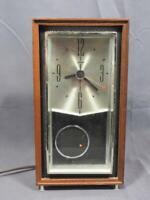 Vintage Sunbeam Electric Clock