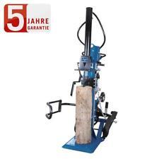 Scheppach Holzspalter HL3000GM 30t, 400V, stehend Gelenkwellenatrieb +Stammheber