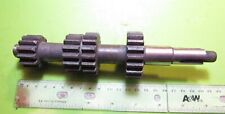Montesa 360 VB  414 VE Cappra Transmission Shaft w/Gears p/n 6664.009.02 1976-78