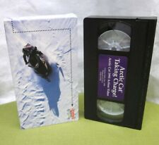 ARCTIC CAT Action Video 1995 Taking Charge VHS snowmobiles Minnesota ZL500