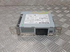 Module autoradio GPS - Renault Megane 4 IV / Scenic - 281155252R