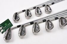 MIZUNO MX-19 IRONS / 3-SW / REGULAR STEEL SHAFTS / MIImx1012