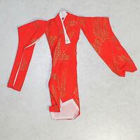 Vintage Mattel Barbie in Japan Kimono #821 Outfit