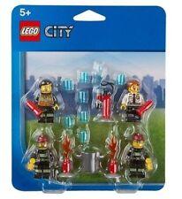 LEGO® City Fire Accessory Set - 850618