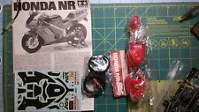 Honda NR 1/12 Tamiya