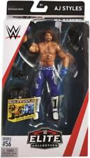 WWE Mattel AJ Styles Elite Series #56 Figure