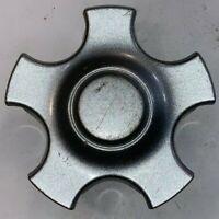 "00-07 Ford Taurus Silver Factory OEM Wheel Center Cap 3.5"" 3F13-1A096-AA 3384 F2"