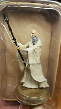 Eaglemoss Hobbit Saruman figure