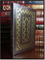 39 Thirty Nine Steps by John Buchan New Sealed Leather Easton Press Gift Edition