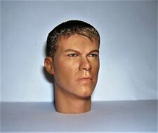 DID 1/6th Scale Head Sculpt - Ryan