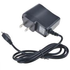 1A AC Wall Power Charger/Adapter Cord for Hisense Sero 7 LT Lite E270BSA Tablet