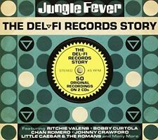Various Artists - Del-Fi Records Story (2013)