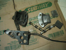Vintage 91 Arctic Cat El Tigre EXT 530 Snowmobile Brake Assembly 89 90 92