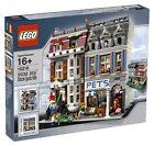 LEGO COLLEZIONISTI 10218 PET SHOP MODULARE NUOVO