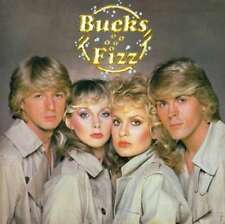 BUCKS FIZZ - Bucks Fizz The Definitive Edición Nuevo CD