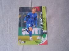 Carte panini - Euro 2008 - Autriche Suisse - N°122 - Daniele De Rossi - Italie