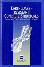EARTHQUAKE RESISTANT CONCRETE STRUCTURES seismic design engineering architecture