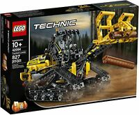 Lego Technic 42094 TRACKED LOADER 2 in 1 Tracked Dumper NEW Sealed
