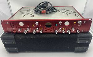 Focusrite Red Model 6 Mic Pre & Equalizer 4-Band EQ Rack Mount   Fast Shipping