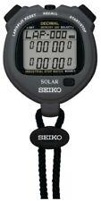 Seiko Solar Industrial Stopwatch SVAJ999 ith Tracking 4954628424075