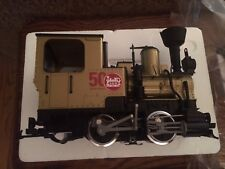 LGB 20216 LGB Anniversary Stainz Loco Engine New in Box In Stock Now!