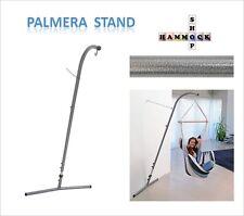 Hanging Chair Stand ~ Palmera ~  Rockstone Metalic
