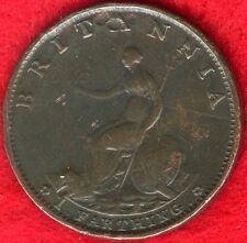 GREAT BRITAIN - 1 FARTHING - 1799