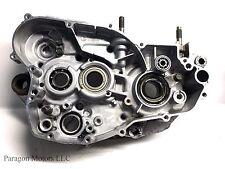 01#1 01 02 Yamaha YZ250 YZ 250 RIGHT Crank Bottom End Engine Case Tranny
