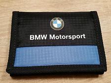 NEW ORIGINAL PUMA BMW MOTORSPORT M WALLET