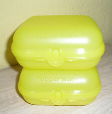 Tupperware Twin Boxen Sandwich-boxen Brotdosen Lunchboxen