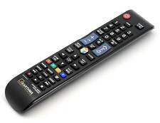 * Nuevo * Control Remoto De Reemplazo Para Samsung 3D Smart Tv Funciona 2008 Modelos -2016