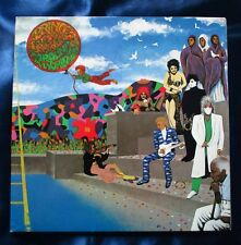 #Prince & the Revolution Around the World in a Day #Album Record NM #vinyl L@@K!