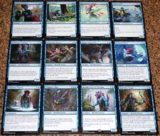 ***Blue Merfolk Collection*** Ixalan Tribal Deck EDH MTG Rare Magic Cards