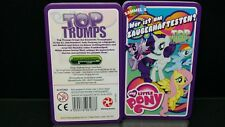 My Little Pony Top Trumps Karten Spiel Set playing trading cards anime cosplay