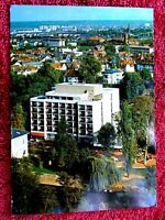 CARAVELLE  HOTEL  GERMANY  COLOUR  POSTCARD  [498]
