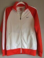 NIKE Brianna Women's Training Track Running Jacket  465163-114 Size Large