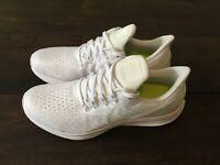 Nike Air Zoom Pegasus 35 Weiß White Laufschuhe Running Shoes US 8.5 EU 42 UK 7.5