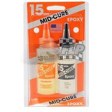 BSI Mi cure 15 m Epoxy 4.5 oz (environ 127.57 g) 128 g BSI203