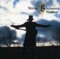 Ritchie Blackmores Rainbow - Stranger In Us All [CD]