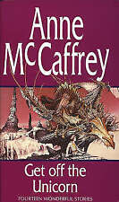 Very Good, Get Off The Unicorn, McCaffrey, Anne, Book