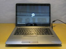HP EliteBook 840 G2 Intel Core i5 2.30GHz 4GB Ram Laptop [TOUCHSCREEN]