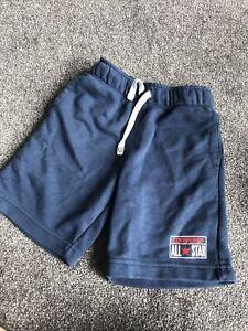Boys Shorts, Converse, Age 6-7