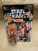 STAR WARS VINTAGE COLLECTION: DR APHRA NON-MINT