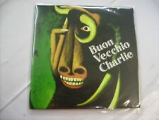 BUON VECCHIO CHARLIE - BUON VECCHIO CHARLIE - CD SIGILLATO VINYL REPLICA 2011