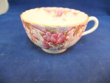 Spode IRENE Y6470 Cup PERFECT CONDITION FOOTED CUP ONLY